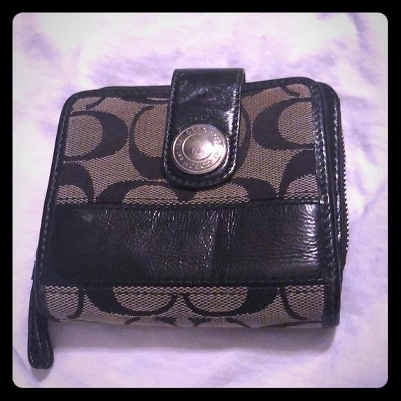 Coach Handbags - Wallet